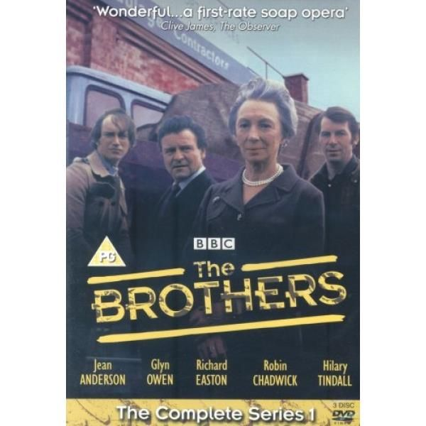 http://ift.tt/2dNUwca | The Brothers - The Complete Bbc Series 1 DVD | #Movies #film #trailers #blu-ray #dvd #tv #Comedy #Action #Adventure #Classics online movies watch movies  tv shows Science Fiction Kids & Family Mystery Thrillers #Romance film review movie reviews movies reviews