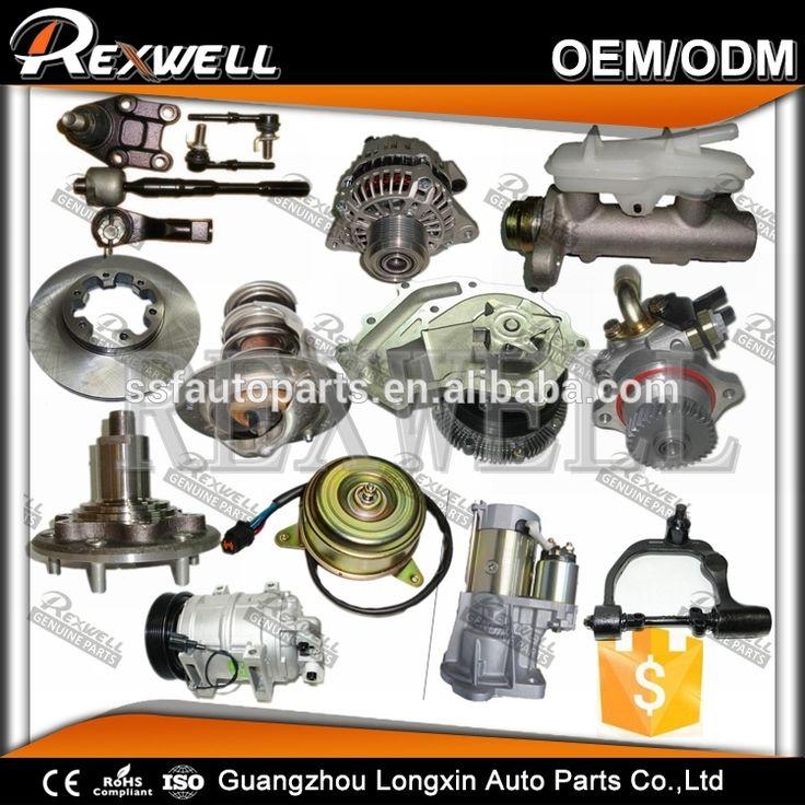 wholesale URVAN E25 spare parts for nissan