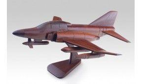 F4 Phantom aircraft
