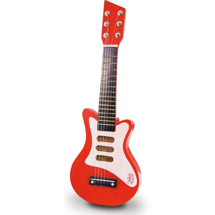 Vilac - Rock guitar (8327) /Legetøj cover