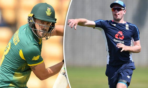 England v South Africa live stream: How to watch the T20I cricket live online and on TV