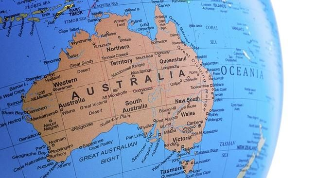 42 surprising facts about Australia according to McCrindle Research and ABS
