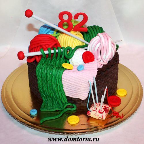 торт вязание - Google-søk
