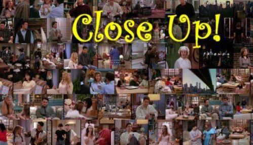 Amazing Friends TV Show Rachel scene Giclée montage