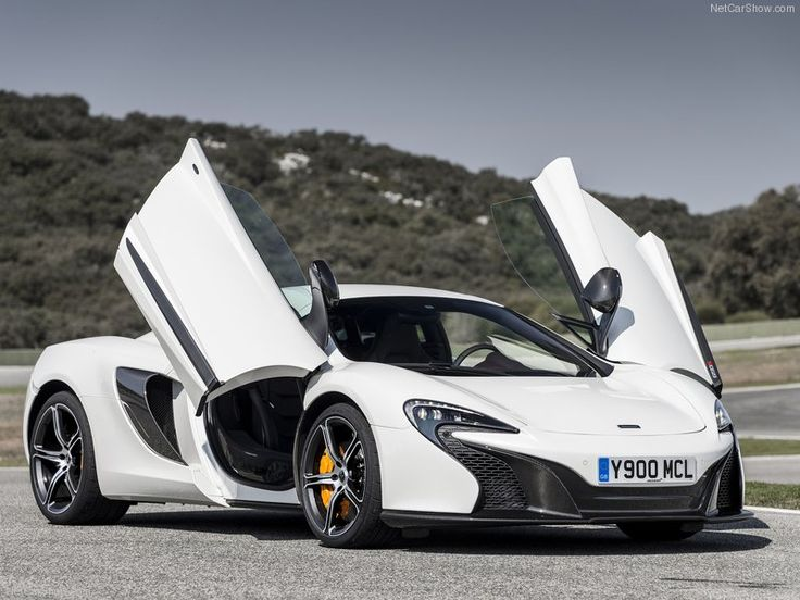 2016 McLaren 650S as the Newest Redesign Sport Car