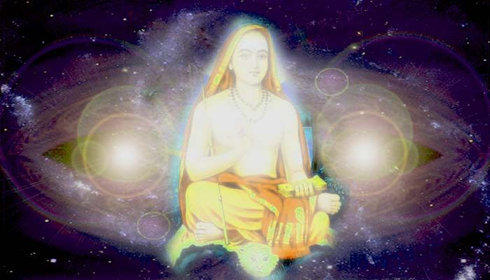 """Advaita Vedanta - How to Reach Nondual Consciousness http://www.corespirit.com/advaita-vedanta-reach-nondual-consciousness/ """"You cannot define yourself. That's in the superficial thinking perception. The superficial thinking perception creates its own definition through thinking not through reality, but through thinking. And then that thinking becomes reality. You see? You assume from the mind that you..."""