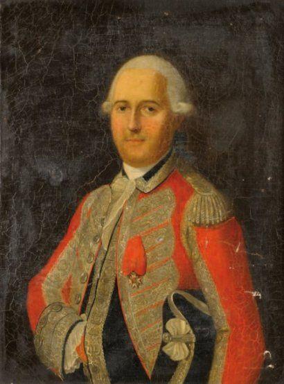 Officier des gardes du corps de Monsieur, frère du Roi - Garde du corps du roi — Wikipédia