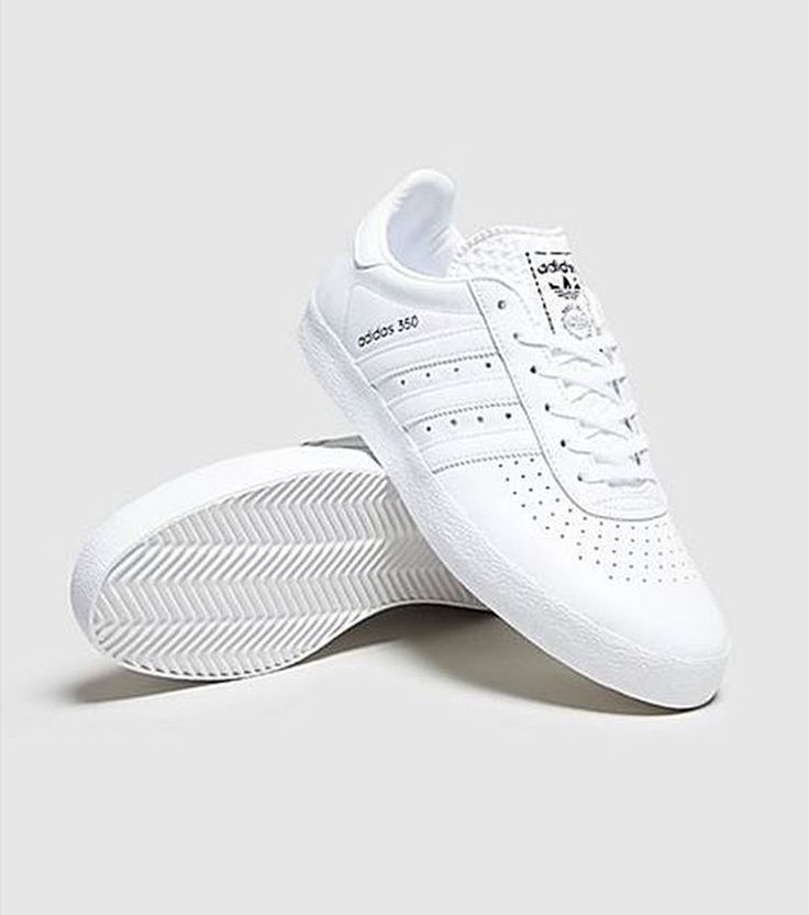 adidas Originals 350: White