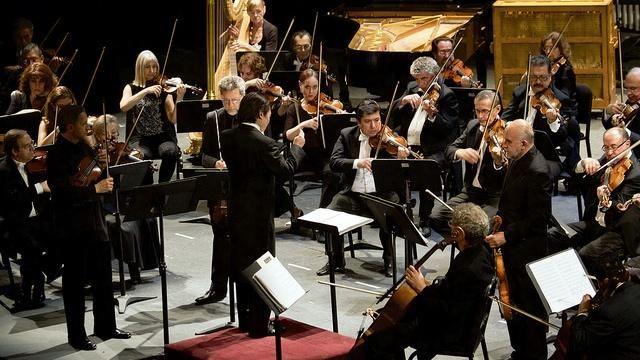 La mezzosoprano Isabel Stüber acompañará los conciertos de la Orquesta Filarmónica de la CDMX