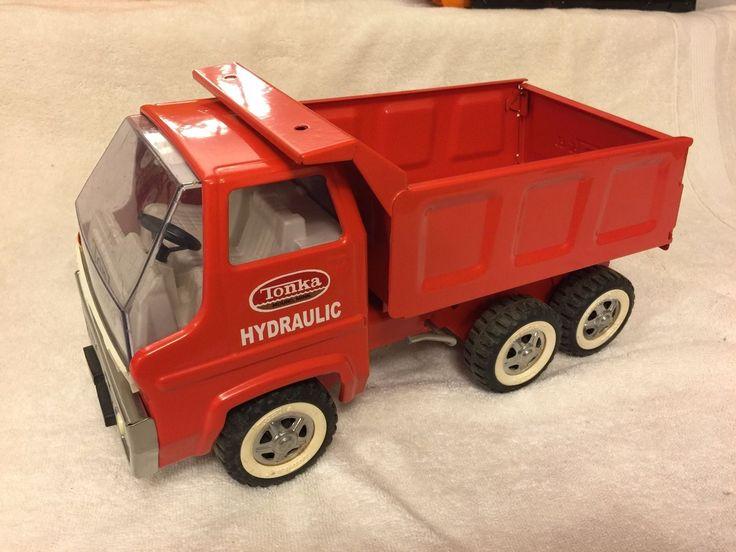Toys Are Us Trucks : Images about tonka gas turbine series on pinterest