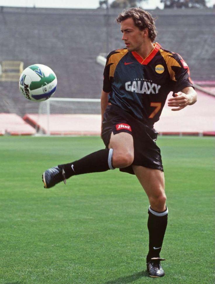 Andrew Shue, LA Galaxy, 1996