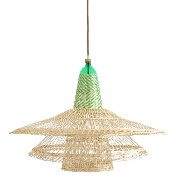PET Lamp | CHIMBARONGO TRIPLE