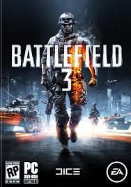 Battlefield 3 PC Game System requirements: Battlefield 3 can be run in computer with specifications below      OS: Windows XP, Vista, Windows 7, Windows 8 and 8.1     CPU: Intel Pentium Dual Core E2180 2.0GHz, AMD Athlon 64 X2 Dual Core 4000+     Ram: 2 GB     GPU: NVidia GeForce 8600 GTS 512MB, AMD Radeon HD 4650     HDD: 16 GB disk space     DirectX Version: DX 10