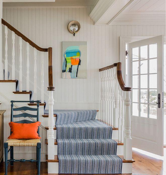 Amazing The Wool Stair Runner Is Joella By Stark Carpet.