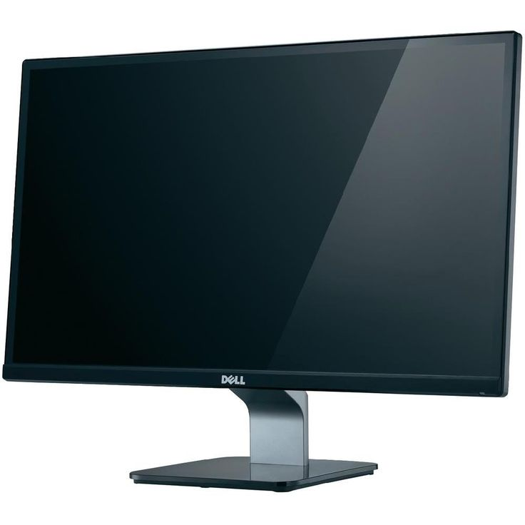 Dell s2740L ips monitor