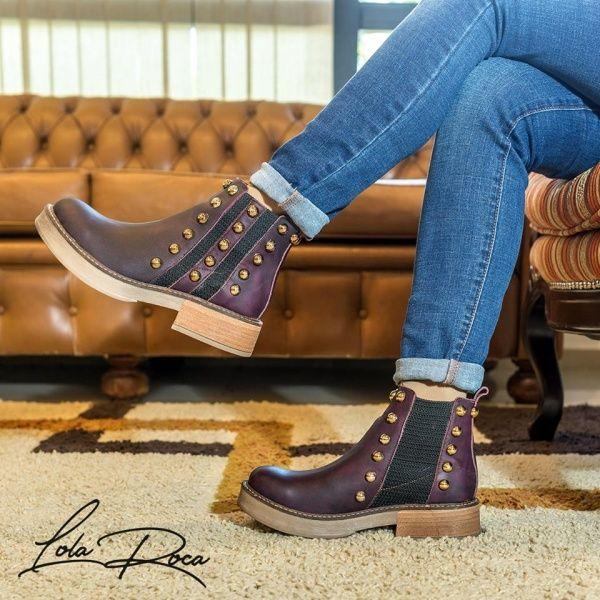 6cc9e4b9 Lola Roca Anticipos Colecciones Calzado otoño invierno 2019 – Argentina |  Zapalook - Moda en Zapatos 2019