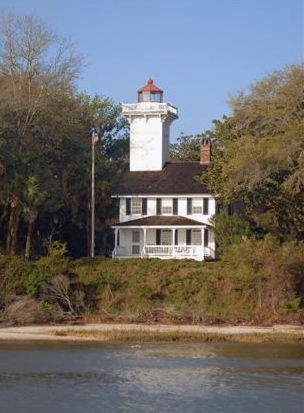 I got married here.  Haig Point Lighthouse in a private community. We were able to rent a home for a long weekend.  It was absolutely beautiful.  Daufuskie Island is only accessible by Ferry.  It is across from Hilton Head.