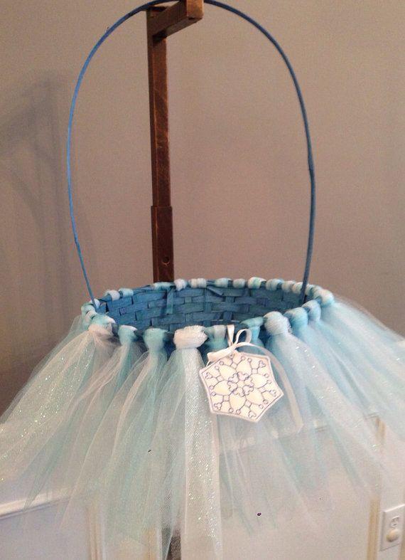42 best easter baskets for girls images on pinterest easter easter basket frozen style on etsy 2500 negle Images