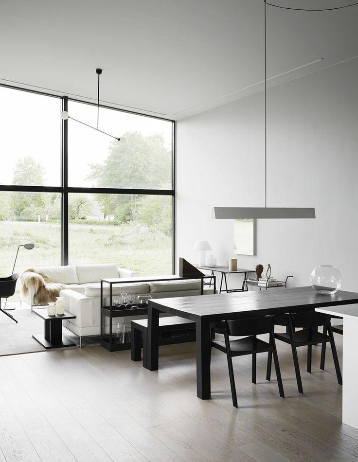 ANNALEENAS HOME Photography Kristofer Johnsson / Styling Annaleena Leino-Karlsson