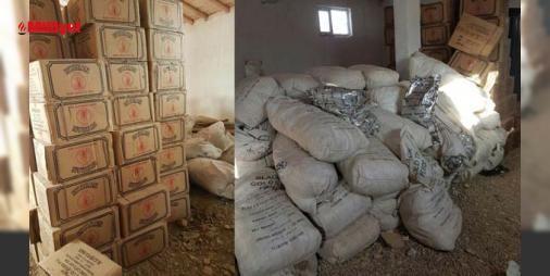 PKKnın finans kaynağına darbe : Hakkari Valiliğinden yapılan açıklamada İl Jandarma Komutanlığı ekiplerince PKK/KCK bölücü terör örgütünün finans kaynağına yönelik Yüksekova ilçesi Yukarı ve Aşağı Ölçekli köylerine operasyon düzenlendiği belirtildi. Köylerde ikamet eden bazı şahısların bölücü terör örgütüne yardım/yataklık yaptığ...  http://www.haberdex.com/turkiye/PKK-nin-finans-kaynagina-darbe/136317?kaynak=feed #Türkiye   #finans #terör #kaynağına #bölücü #belirtildi