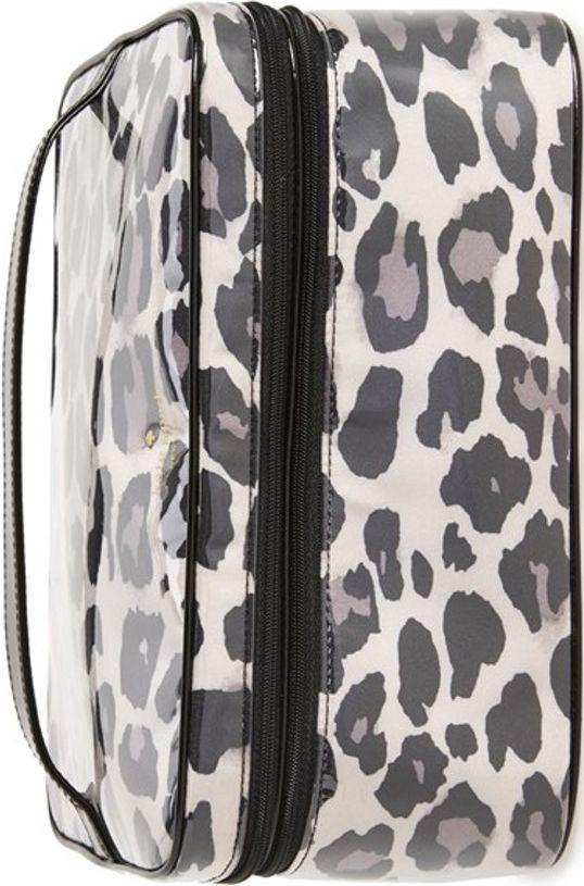 •Website: http://www.cuteandstylishbags.com/portfolio/kate-spade-new-york-leopard-crawford-court-micah-cosmetics-case/ •Bag: Kate Spade New York Leopard 'Crawford Court – Micah' Cosmetics Case