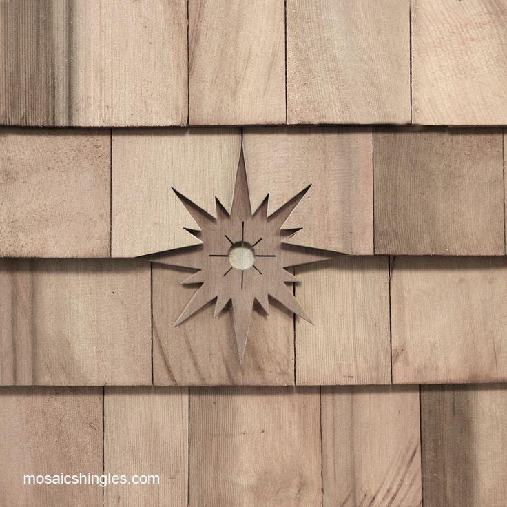 Best Pin By Tasker Smith On Decorative Shingles Cedar 400 x 300