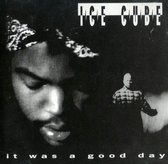 It Was A Good Day by Gangsta Rapper Ice Cube on The Predator  #IceCube
