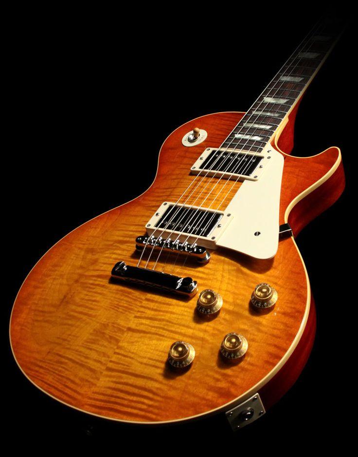 Gibson Les Paul Sunset Teaburst