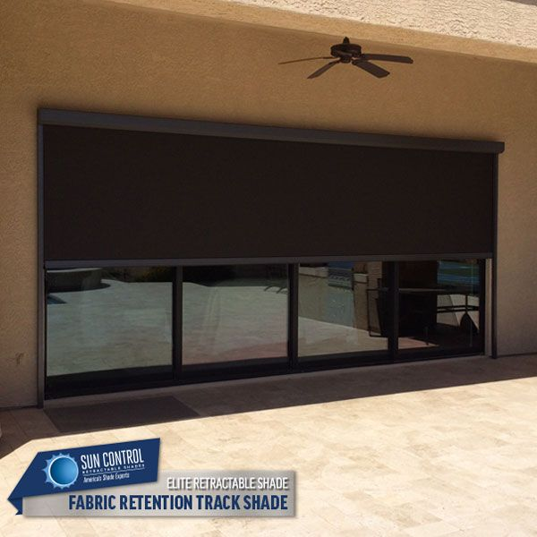 13 best Fabric Retention Track System - Exterior Retractable ...