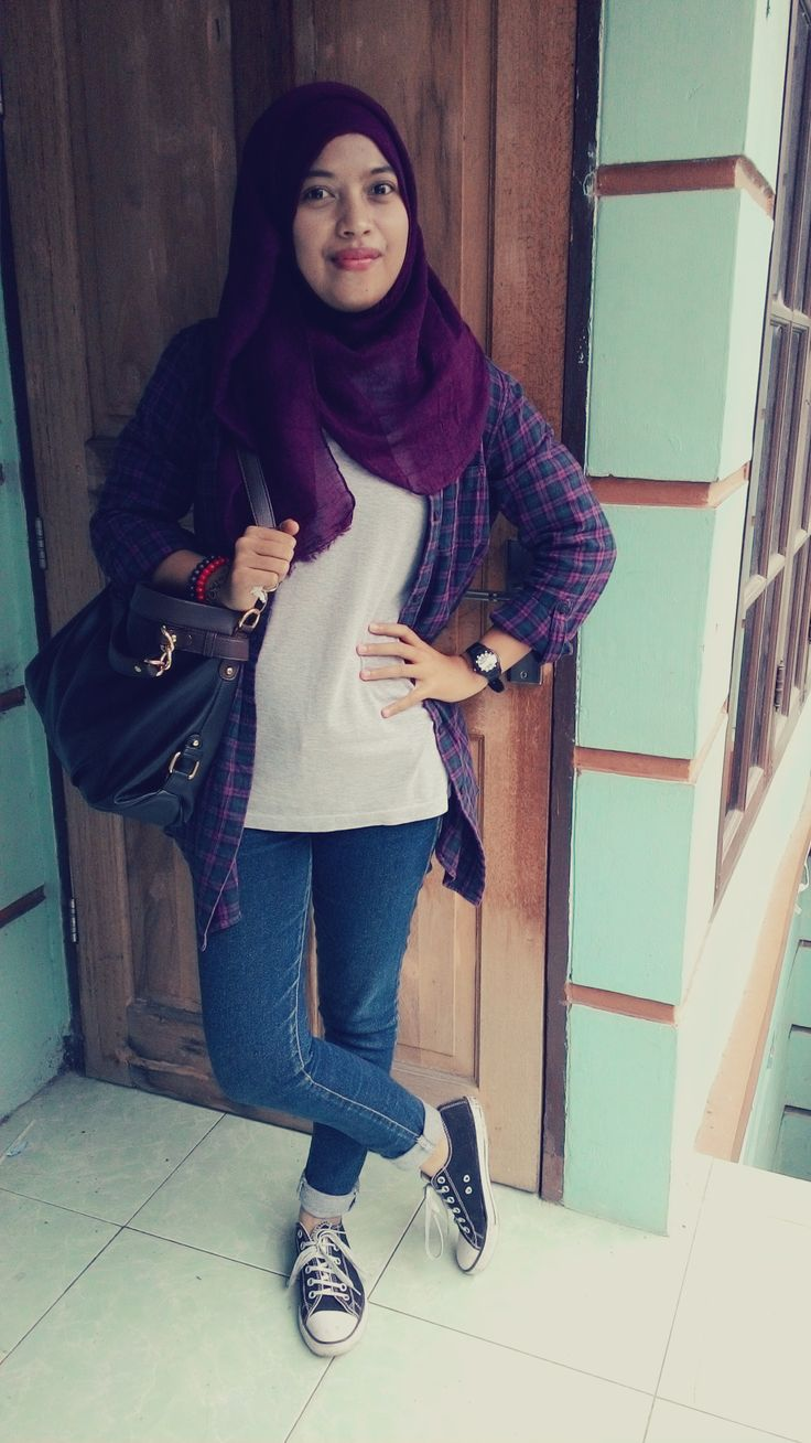 outfit with planel