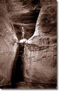 Katie Lee: The Pagan (at Glen Canyon)