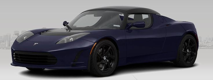 The Electric Tesla Roadster | Tesla Motors: Een Autos, Vans, Electric Tesla, Tesla Roadster, Autos Om, Tesla Motors, Wouldnt Mind, Electric Supercars, Electric Cars