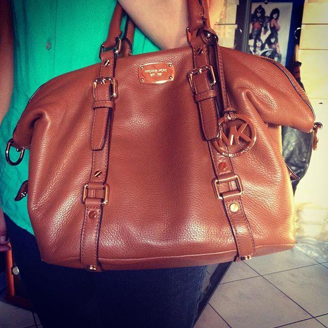 prada baby bag sale - Michael Kors Fall 2015 Ready-to-Wear - Collection #Michael #Kors ...