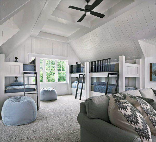 Luxury Bonus Room Ideas With Bunk Beds Bonus Room Design Bonus Room Bedroom Bunk Bed Rooms