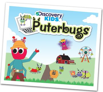 Discovery Kids has a lot of games and awesome videos about animals, math, logic.