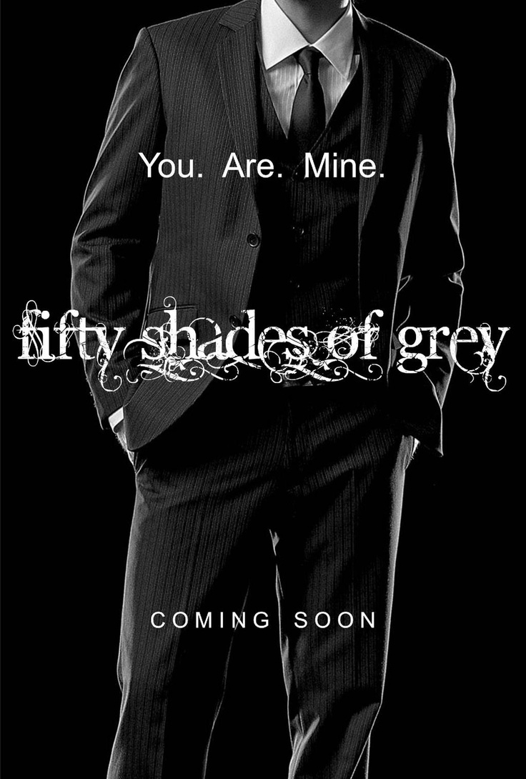 294 best fifty shades images on pinterest 50 shades christian fifty shades of grey christian grey teaser poster you fandeluxe Choice Image