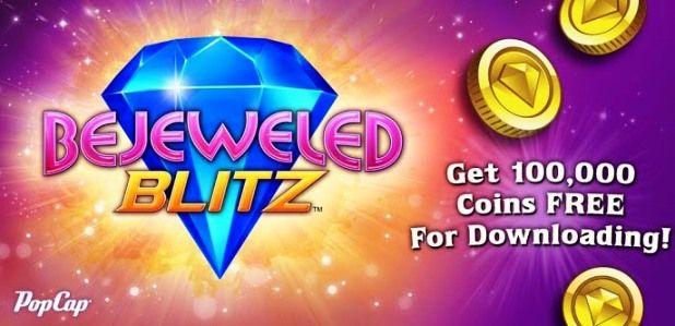 Bejeweled Blitz 1.4.4 Best HD APK Brain Puzzle Game Download