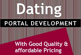 Dating Portal Development  If you are looking for professional Dating portal development, Ecode TechnoLabs is perfect place to give you comprehensive solutions as per your requirement.  http://ecodetechnolabs.net/dating-portal-development.html