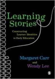 Documentation and Assessment: the power of a learning story | Professional learning for early childhood educators | Scoop.it