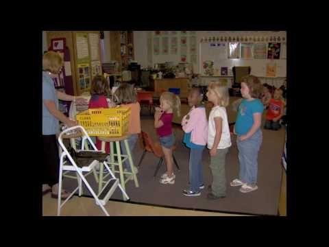 Kindergarten Social Studies