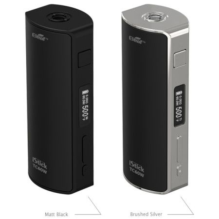 Battery ELEAF ISTICK 60W (Δώρο υγρό 30ml)