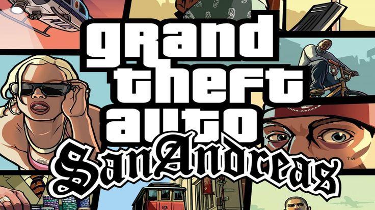 GTA San Andreas, los principales códigos y trucos para PC, PlayStation 2 y PlayStation 3, que van desde el famoso jet-pack, salud infinita y dinero infinito