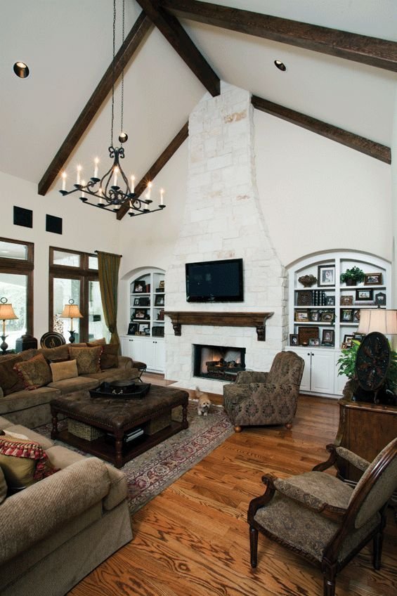 8 Best Cast Stone Fireplace Mantle Images On Pinterest