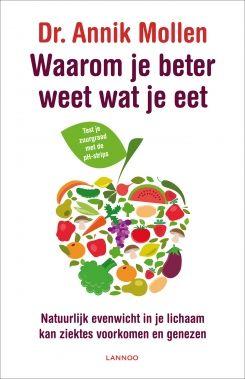 Waarom je beter weet wat je eet | Uitgeverij Lannoo