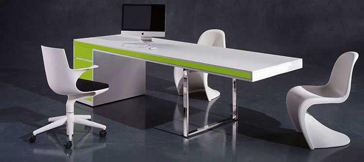 Long Friday Desk  from Laporta