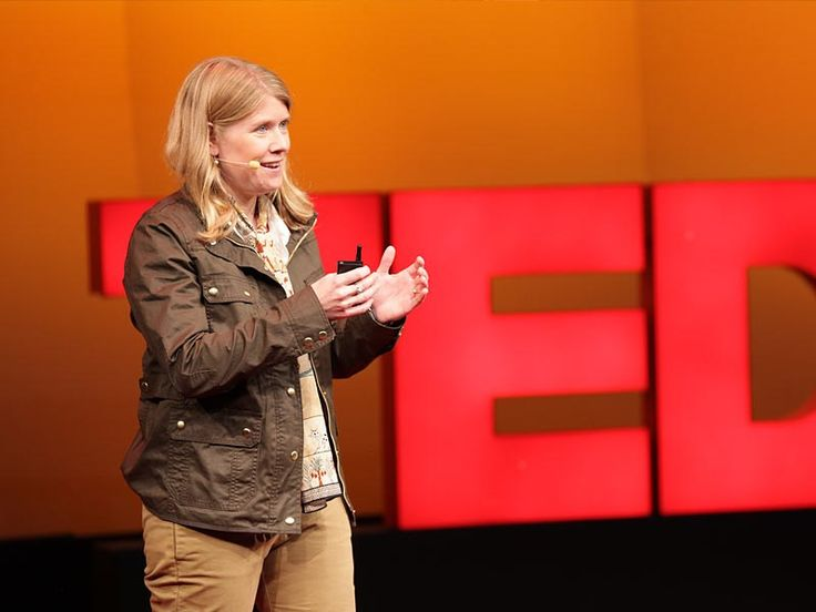 """In this short talk, TED Fellow Sarah Parcak introduces the field of """"space archaeology"""" -- using satellite images to search for clues to the lost sites of past civilizations."""
