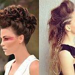 Fryzury Kręcone włosy: Fryzury Długie Na co dzień Kręcone - CzEkOlAdKa2010 - 2785072