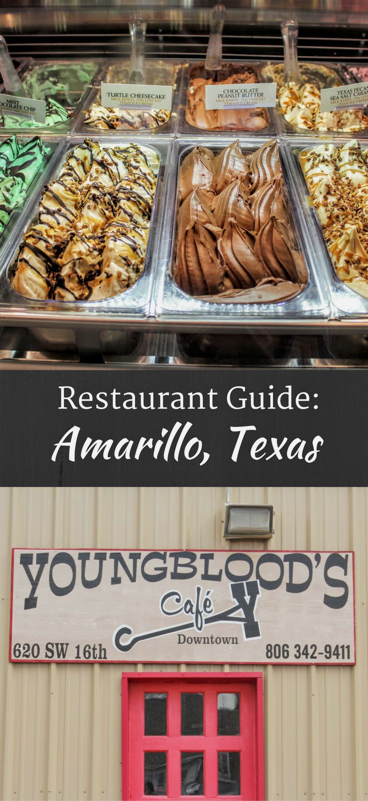 Known for it's Texas-sized portions, these restaurants in Amarillo are what is all the buzz amongst the locals and tourists in the city.