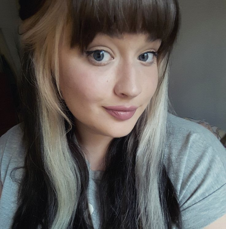 Finally went for the Narcissa Malfoy hair I've always ...
