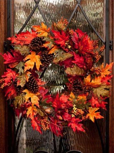 **Ötletek, érdekességek napja** www.alberlet.hu  Vigyük be az ősz hangulatát a lakásba! Ki mondta, hogy az ősz nem lehet szép? A természet számára az ősz olyan, mint nekünk az este - pihenni tér, hogy aztán tavasszal újult erővel bújhasson elő. Ilyenkor mi is megpihenhetünk, elengedhetjük magunkat és visszahúzódhatunk átgondolni az elmúlt és az előttünk álló hónapok eseményeit.